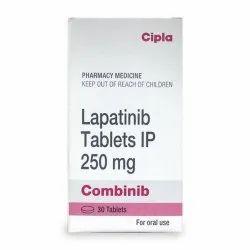 Lapatinib Tablets IP