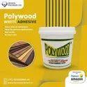 Polywood Adhesive For PVC Sheets Pasting To Walls