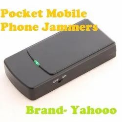 Portable Jammer