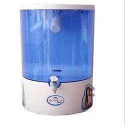 Dolphin RO Water Purifier, 9 L
