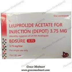 Leuprolide Acetate For Injection