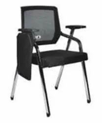 Medium Mesh Back Writtingpad Chair