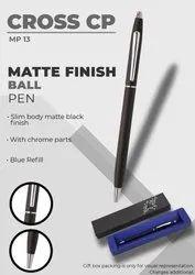 Matte Finish Pen Cross CP