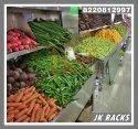 Fruits & Vegetable Racks Villupuram