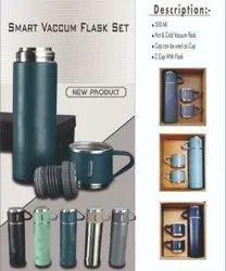 Smart Vacuum Flask