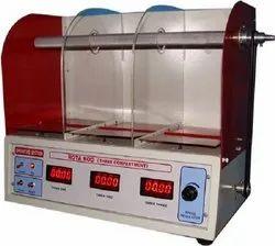 White Rota Rod Apparatus Digital, For Laboratory, Size: Standard