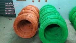 2-6MM 1000 color coated PVC wire