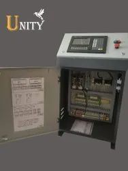 8kW Free Standing CNC Control Panel, For Industrial