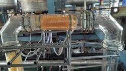 Glass Coil Heat Exchanger