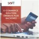 ECommerce Solution (Website plus Backend)