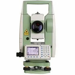 Used Total Station