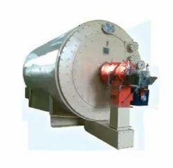 Electric 500 Mcal/hr Hot Water Generator