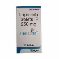 Lapatinib 250 Mg