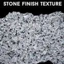 Residential  Stone Finish Texture