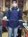 Metro Coverall Safety Uniform/Suit/Dangri