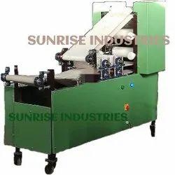 Sunrise Pani Poori Making Machine