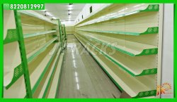 Supermarket Display Racks Tiruvallur