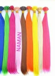 All Color I-Tip Hair Extension For Women And Girl