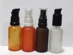 Serum Bottle Glass