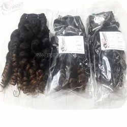 Full Cuticle Aligned Virgin Ombre Human Ombre Human Hair Extension