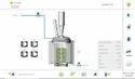 Solaris Biotecnology - Elara ST With Single And Parallel Autoclavable Stirred Photobioreactor