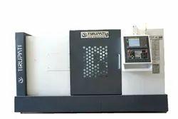 TCP-H-500L CNC Lathe Machine