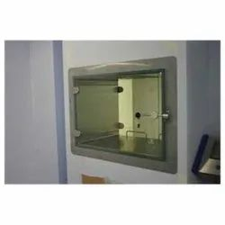 Control Panel Glass Fitting Service, Pune