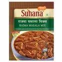 Suhana Rajma Masala Mix, Packaging Size: 50 G, Packaging Type: Packets