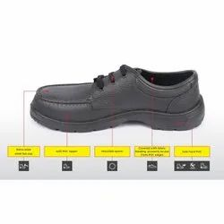 Discovery Hillson Safety Shoes