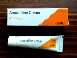 Amorolfine Hydrochloride