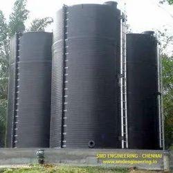 HDPE Tank