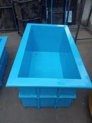 FRP Fish Farming Tank