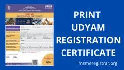 MSME Udhyam Registration