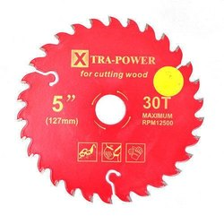Wood Cutting Blade