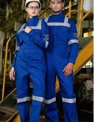 Fire Retardant Uniform