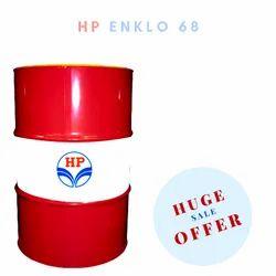 HP  Hydraulic Oils  Enklo 68