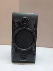 Plastic Bluetooth Speaker