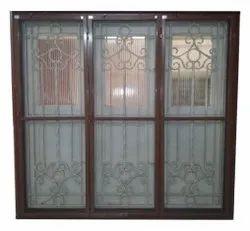 Aluminium Window Mosquito Screen
