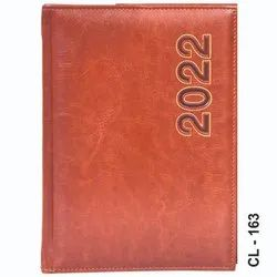 CLASSIC DIARY - CL -163