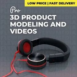 Project Based 3D Animation Video Production Service