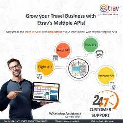 Travel Api Integration Services, Location: Mumbai