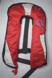 150N Go Float Inflatable Life Jacket