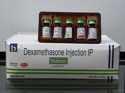 Dexmethasone Injection