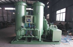 Psa Nitrogen Generator Plant