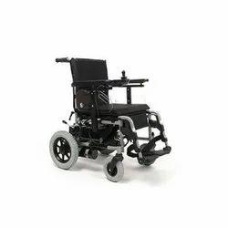 Vermeiren Express Electronic Foldable Wheelchair
