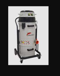 Delfin Industrial Vacuum Cleaner For Automotive Industries