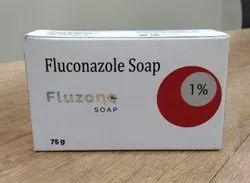 Fluconazole Soap
