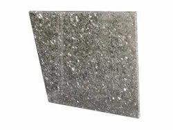 Black Pearl Granite Tile, Thickness: 7mm