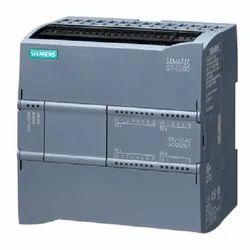 Siemens Digital S7-1200 CPU 1214C, 14 I/O Points