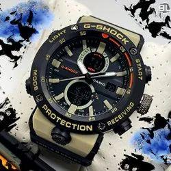 G Shock Men Wrist Watch